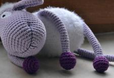 Oyuncak Amigurumi Koyun Yapımı