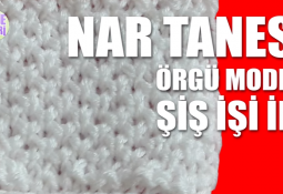 nar-tanesi-orgu-modeli-yapilisi