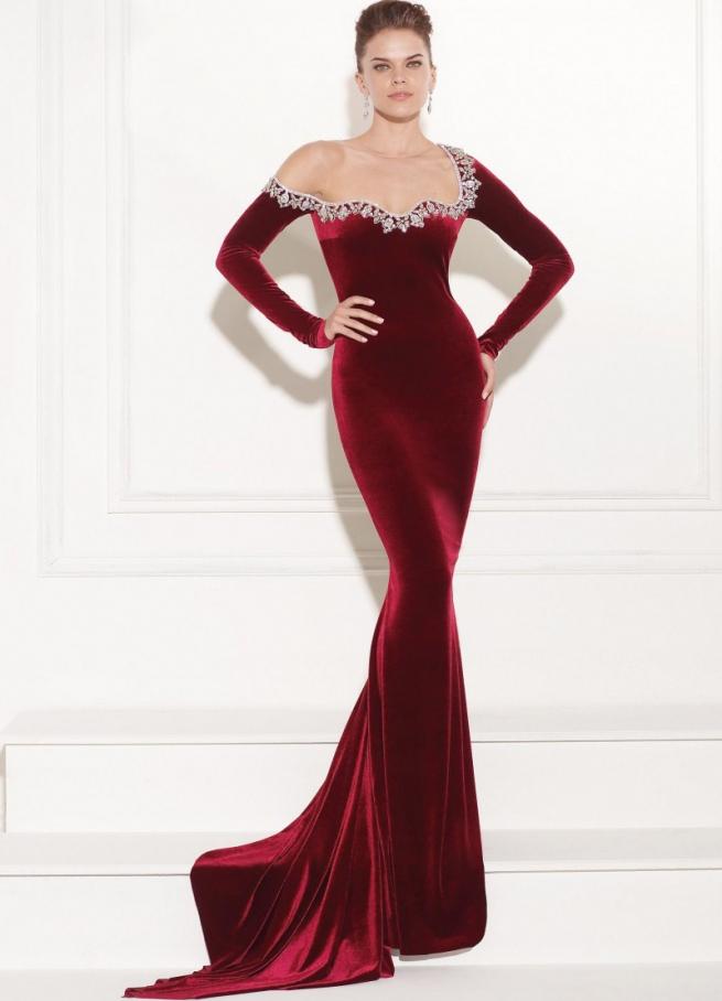 308ab1a811fc7 2018 Uzun Abiye Elbise Modelleri | Örgü Delisiyim