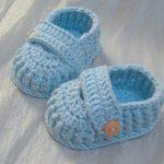 2016 Yeni Bebek Patik Modelleri