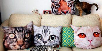 dekoratif yastık minder modelleri