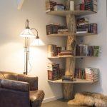 Kitaplık Dekorasyon